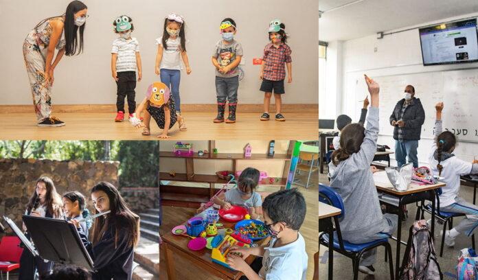 Colegios de Antioquia que tienen formas distintas de educar