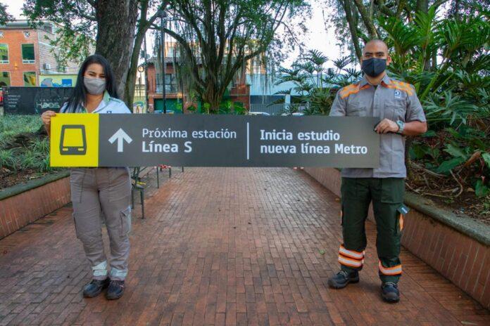 Viabilidad de línea del Metro de Medellín que iniciaría en El Poblado la definirá un estudio