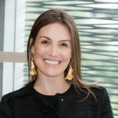 Maria Clara Mejía, jefe de Arbitraje del Centro  de Conciliación de la Cámara de Comercio  de Medellín para Antioquia.