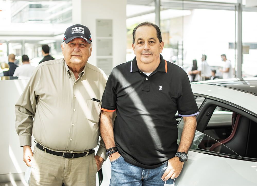 Marío Tobón y Jorge Tobón 01