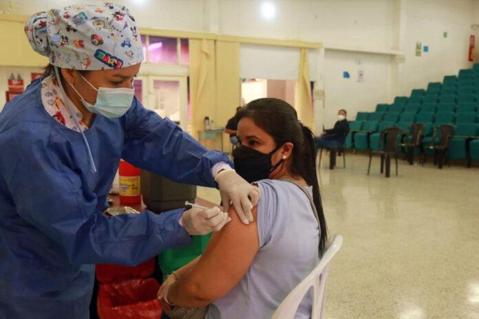 Más de 16 millones de vacunas contra COVID19 han sido aplicadas en Colombia