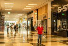 Medellín Despierta centros comerciales de El Poblado