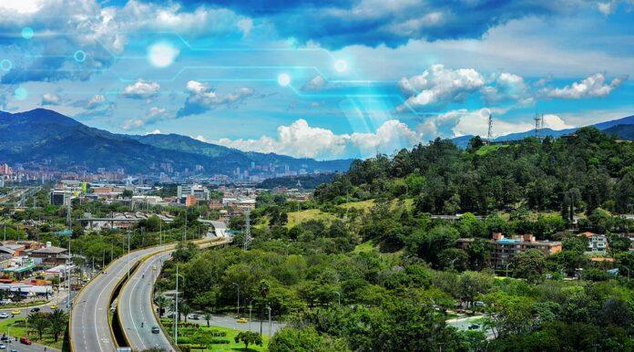 Medellín Distrito Especial de Ciencia, Tecnología e Innovación