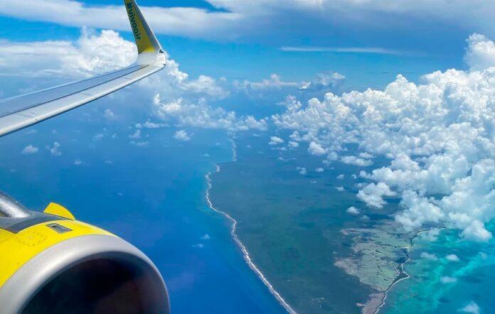Apertura del HUB Medellín de Viva Air, se estrena con conexión aérea a Cancún