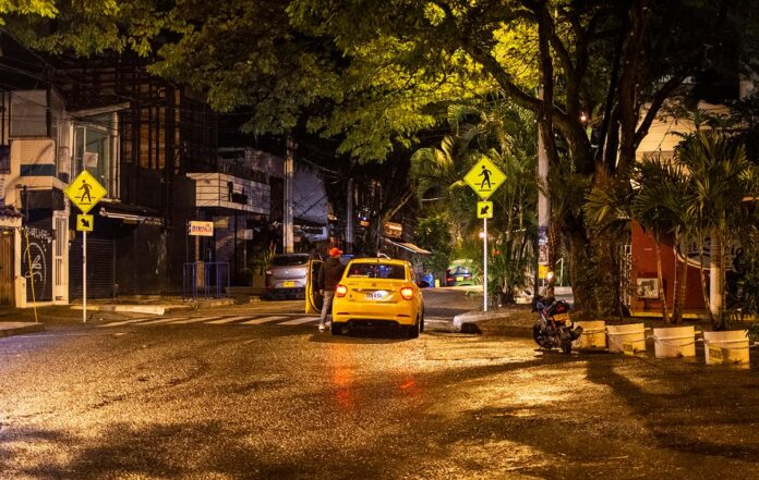 Medellín y Antioquia Sin más medidas restrictivas