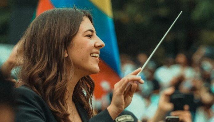 Memorias del Presente habla de música y protesta social