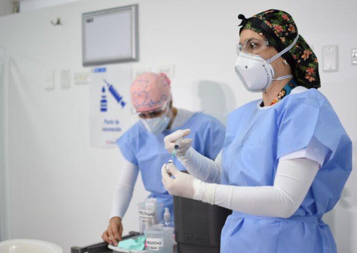 Minsalud prioriza nuevos grupos poblacionales en el Plan Nacional de Vacunación