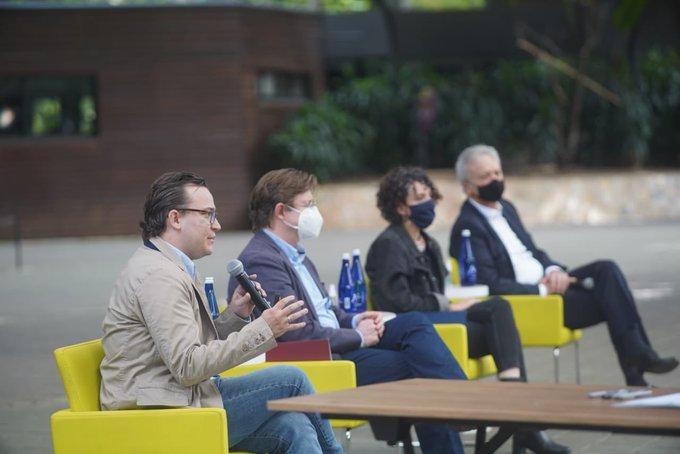 Tenemos que hablar de Colombia, una plataforma colaborativa de diálogo
