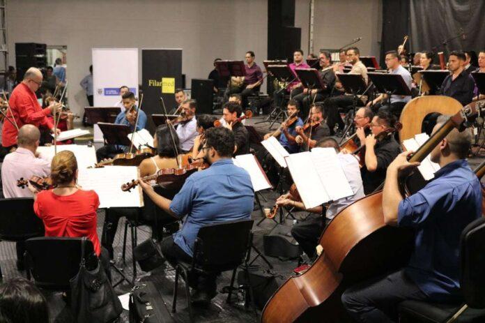 Oviedo sigue siendo un lugar para la música