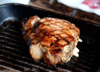 La Ruta Gastronómica Medellín 2021 con platos de carne de cerdo