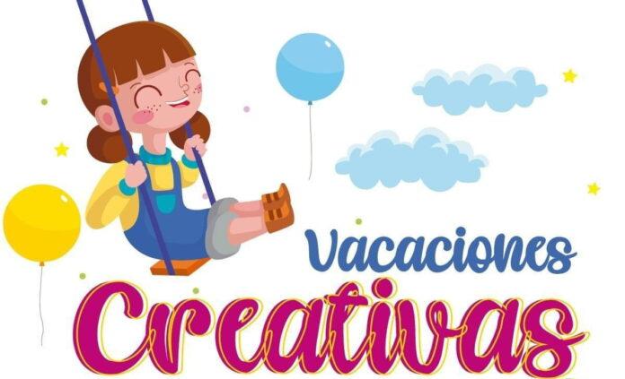 Vacaciones creativas del Índer Envigado