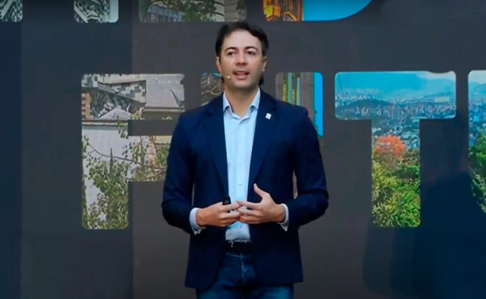 Alcalde de Medellín presenta propuestas para la recuperación social y económica