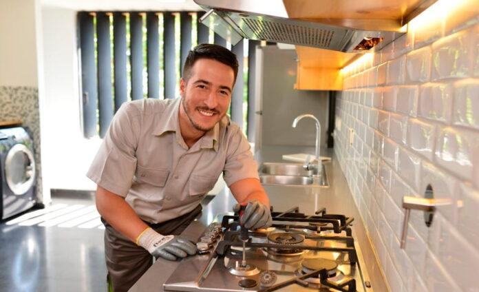 Un nuevo servicio de EPM: instalar, mantener y reparar electrodomésticos y gasodomésticos