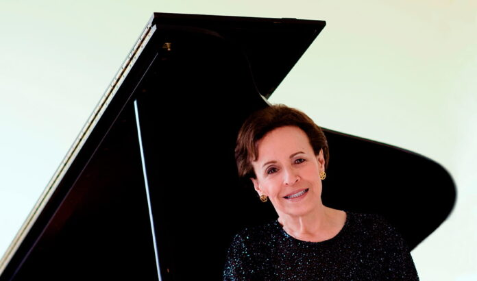 Blanca Uribe, invitada a concierto con la Orquesta Filarmónica