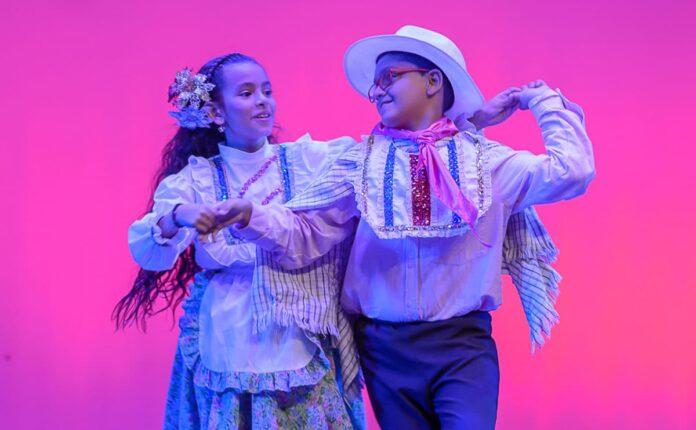 Festival Colombia Canta y Encanta