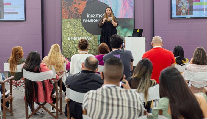 Colombiatex + Colombiamoda 2021 tuvo cerca de 7.000 compradores