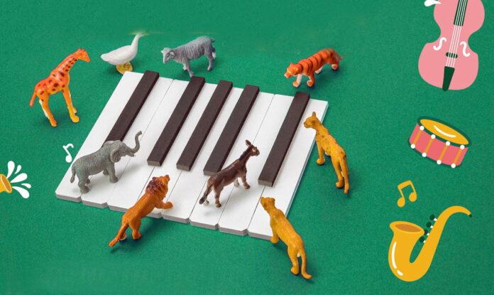 Concierto El Carnaval de los Animales El Metropolitano