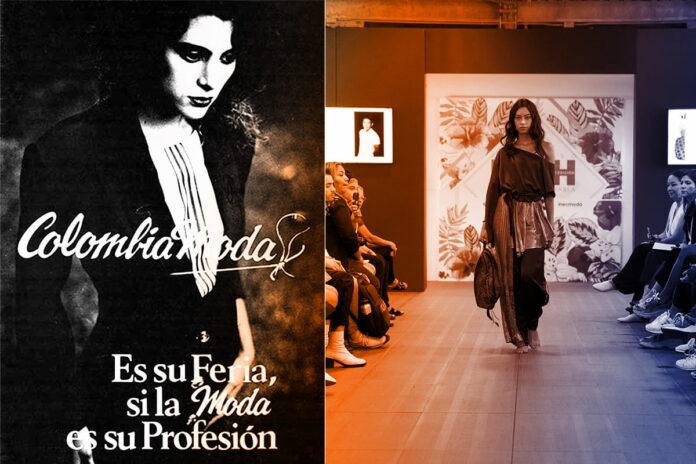 La moda, el espíritu de Medellín