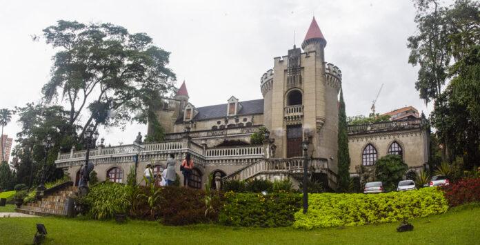 Regresa DecorArte al Museo El Castillo
