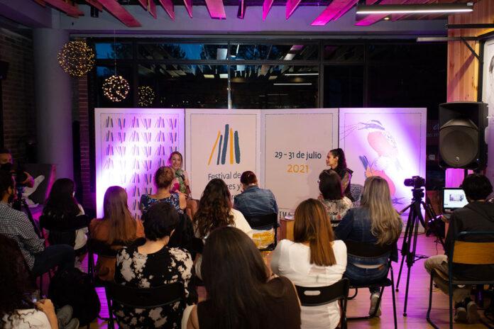 El Festival de Lectores y Escritores, Envigado 2021, comienza su viaje