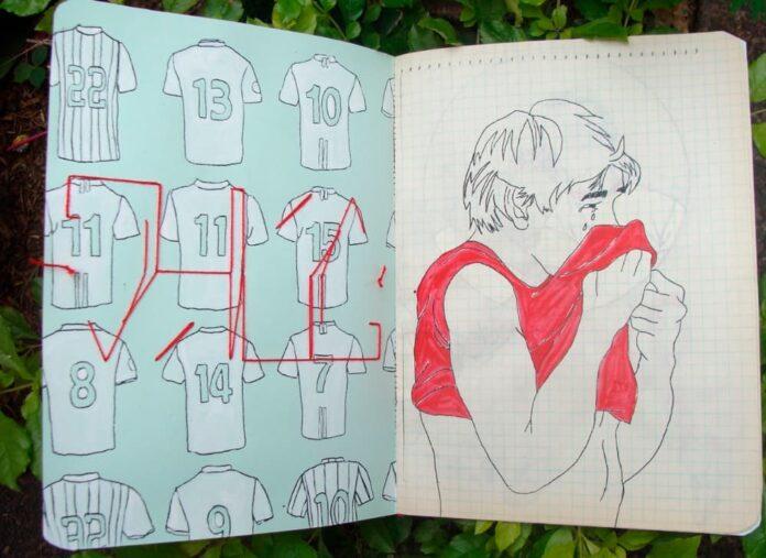 El Mamm invita a dibujar con el artista Julián Urrego