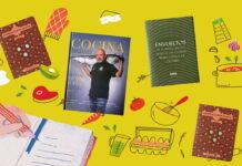 El boom de libros de cocina en Colombia