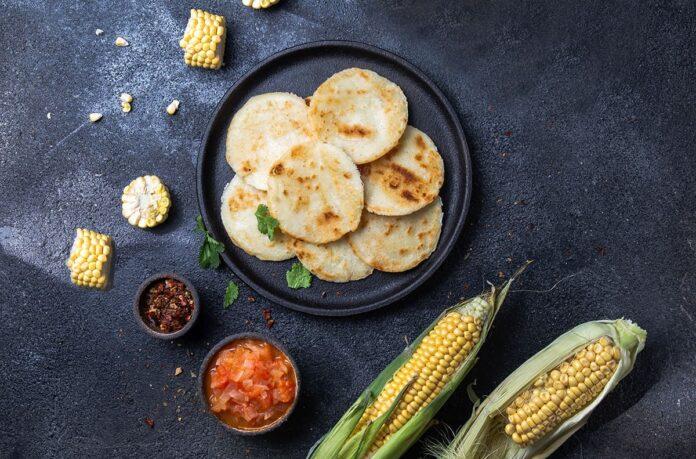 Encuentro culinario La Arepa Invita 2021