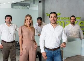Glass, una empresa paisa que transforma el mundo de la construcción