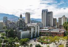 Marca Ciudad: Medellín en una sola imagen