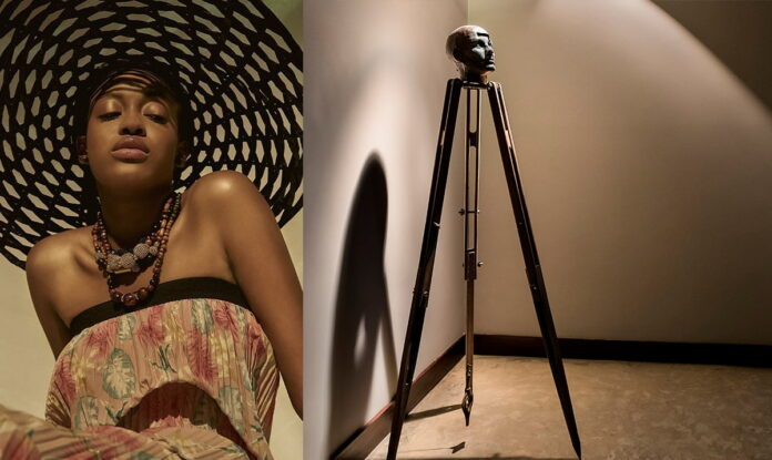 Moda y artesanía colombiana en el Hotel The Charlee