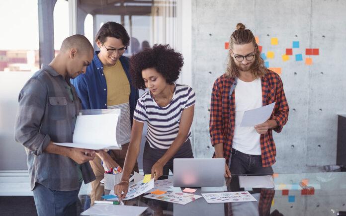 Sena ofrece oportunidades para jóvenes en formación, empleo y emprendimiento