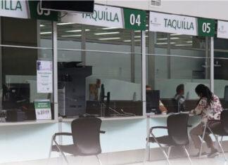 Taquillas de Hacienda en Antioquia retomaron la atención al público