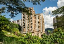 Exención del impuesto predial en Medellín para edificaciones siniestradas, demolidas o implosionadas