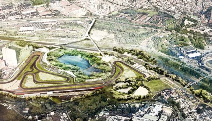 """Diálogos MDE # 7: conversar sobre """"Central Park"""" y otros proyectos"""