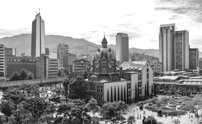El informe anual de Medellín Cómo Vamos