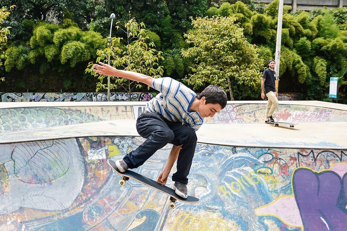 2 ludotecas del Inder (Los Parra y Providencia) funcionan en El Poblado, de las 70 que hay en Medellín. $814 millones es el monto de Presupuesto Participativo en El Poblado para proyectos deportivos y recreativos.