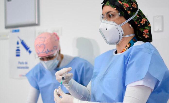 Colombia llegó a 40 millones de vacunas aplicadas contra COVID19