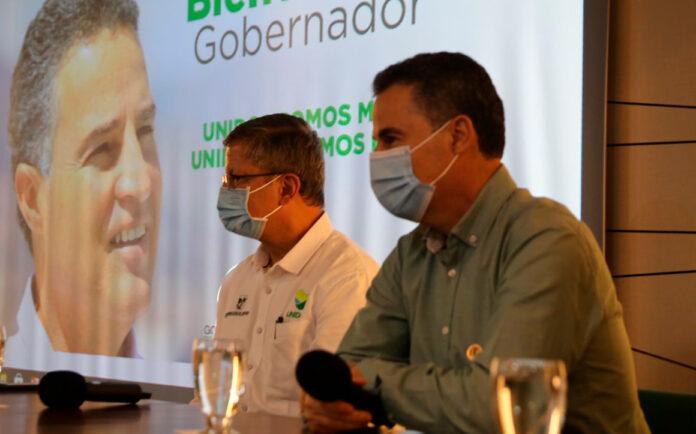 Aníbal Gaviria se dedicará a gobernar y los abogados a demostrar su inocencia