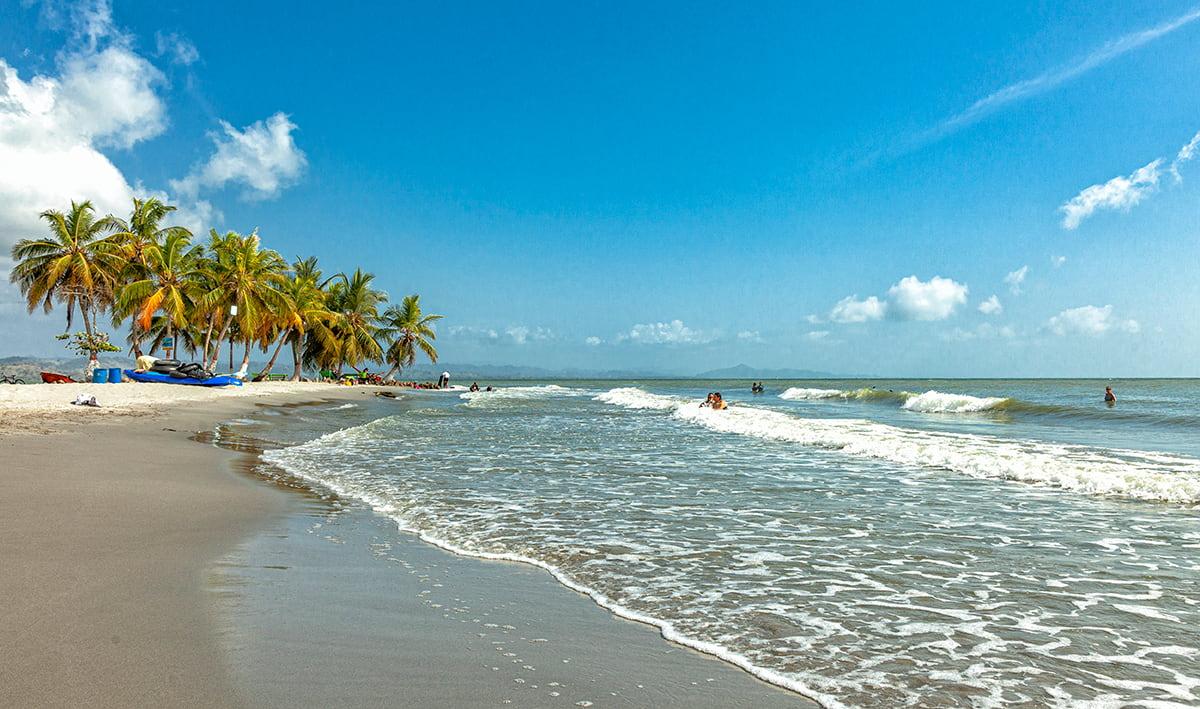 Antioquia tiene Mar