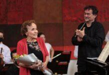 Música de cámara y un homenaje a la maestra Blanca Uribe