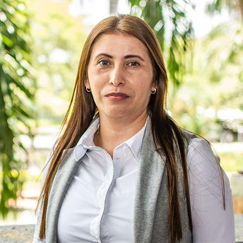 Diana Marcela Espinal, directora de Técnicas  y Tecnológicas de UPB.