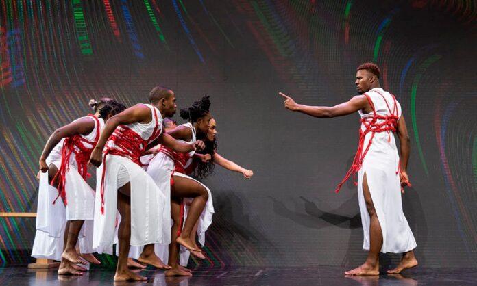 Durante este Foro Mundial de Cultura se realizaron 170 conferencias y hubo 350 invitados nacionales e internacionales.