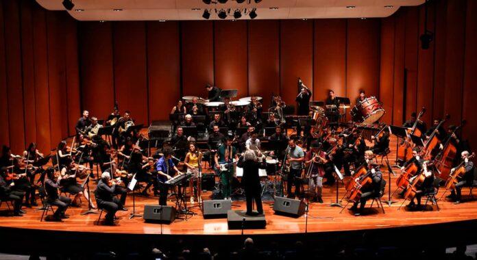 Eafit invita a un concierto didáctico con su orquesta