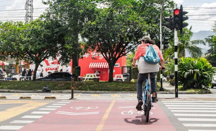 """El Foro Nacional de la Bicicleta para este 2021 tiene el eslogan """"Nación bici"""""""
