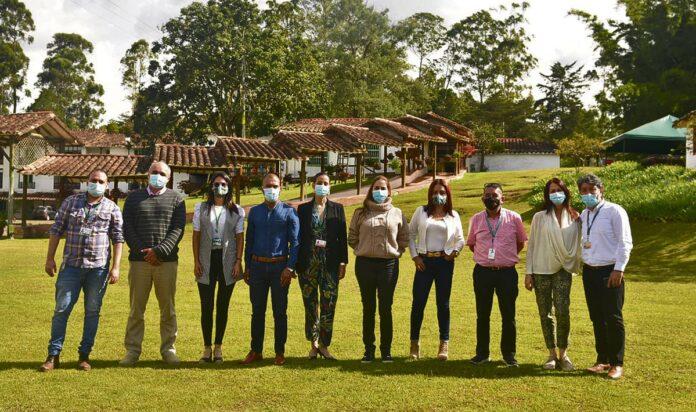 El Recinto Quirama primer Hotel Escuela para el Turismo