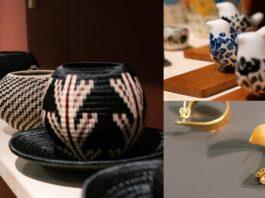 Expoartesano 2021 será la oportunidad de apreciar nuevamente la belleza de las artesanías de todas las regiones del país. Fotos Expoartesano