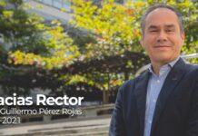 Falleció el rector del ITM, Juan Guillermo Pérez Rojas