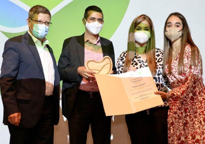 Gobernación de Antioquia exaltó la capacidad de gestión en salud del municipio de Envigado