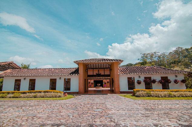 Hotel Recinto Quirama