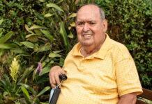 Jota Enrique Ríos 46 años en el Noticiero Económico Antioqueño